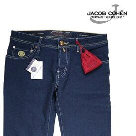 JACOB COHEN(ヤコブコーエン) ジーンズ J622 RACE ブルー 32 【A20008】