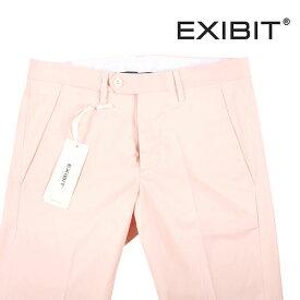 【48】 EXIBIT エグジビット ハーフパンツ メンズ 春夏 ピンク 並行輸入品 メンズファッション 男性用 ビジネス ズボン 日本未入荷 ラッピング無料 送料無料