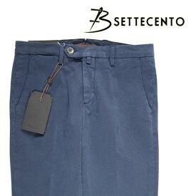 【32】 B SETTECENTO ビーセッテチェント パンツ メンズ ネイビー 紺 並行輸入品 メンズファッション 男性用 ビジネス ズボン 日本未入荷 ラッピング無料 送料無料
