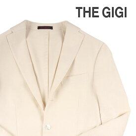 THE GIGI(ザ ジジ) ジャケット DEGAS52 オフホワイト 50 21716 【S21717】