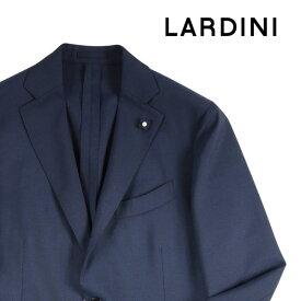 LARDINI(ラルディーニ) ジャケット EC530AE ネイビー 50 【A21835】