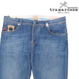 tramarossa(トラマロッサ) ジーンズ D264-M6E13 ブルー 36 【A22518】