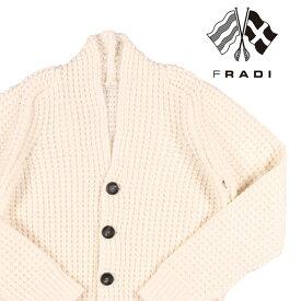 FRADI(フラディ) カーディガン MJ7071 ホワイト M 23575 【W23577】