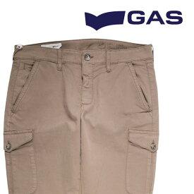 【33】 GAS ガス カーゴパンツ メンズ ベージュ 並行輸入品 メンズファッション 男性用 ビジネス ズボン 日本未入荷 ラッピング無料 送料無料