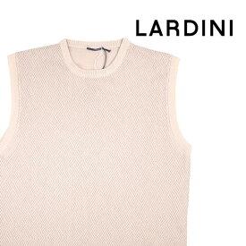 【XL】 LARDINI ラルディーニ ベスト メンズ 秋冬 ベージュ 並行輸入品 メンズファッション 男性用 ビジネス 日本未入荷 ラッピング無料 送料無料