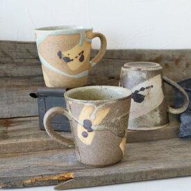 マグカップ 窯元:高野陶房 笠間焼 お祝い ギフト 贈り物 mugcup