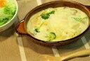 グラタン皿 楕円 アメ色 ブラウン 耳付 日本製 茶色 耐熱食器 耐熱皿 オーバル
