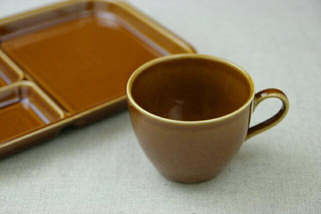 アメ色 小さめマグカップ コーヒーカップ/日本製/お子さま/おうちカフェ/ほっこり/ナチュラル