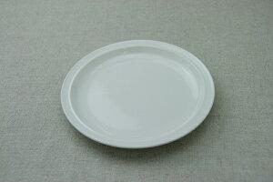 アイボリー色 丸皿 19cmラウンドプレートM ケーキ皿や取り皿におうちでカフェご飯が楽しめる、 ほっこり可愛い食器【 02P26Mar16 】