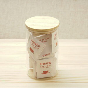 耐熱ガラス キャニスター Mサイズ 1000ml 木蓋 おしゃれ 密封 保存瓶 ストッカー 保存容器 コーヒー お茶 紅茶 収納