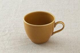キャラメルちいさめマグカップコーヒーカップ日本製お子さまにもうつわやさんオリジナルカラー