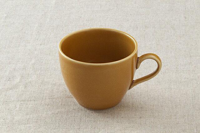 キャラメル 小さめマグカップ コーヒーカップ/日本製/お子さま/おうちカフェ/ほっこり/ナチュラル
