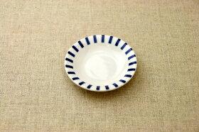 送料無料!群青5柄ほっこりつかいやすい豆皿5枚セット