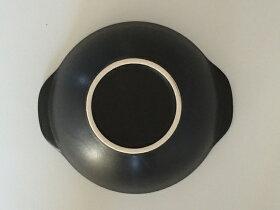 ヌードルボウル直火可耐熱黒ブラック大鉢ラーメン丼夜食や一人暮らしに一人用土鍋麺鉢