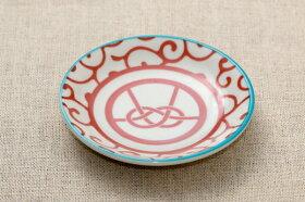 和文様5柄豆皿5柄セット薬味皿プレート小皿5枚和食器