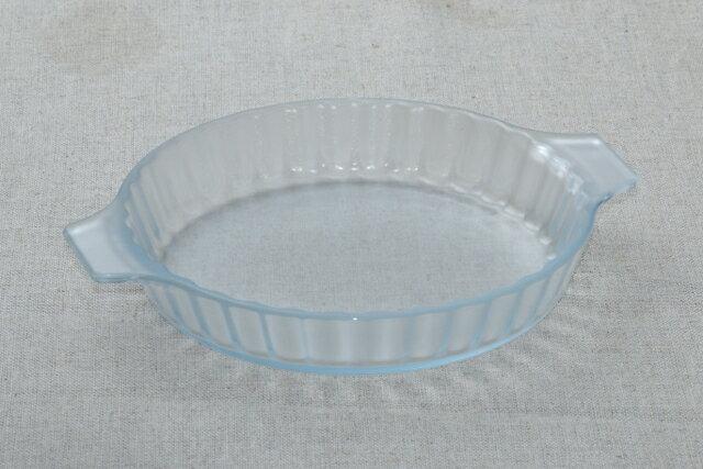セラベイク 洗いやすい 耐熱ガラス容器 タルトM こびりつきにくい丸いガラスのグラタン皿 タルト皿 ケーキ型  タルト型 オーブン料理・レンジ 耐熱容器