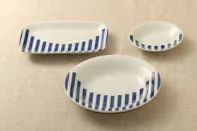 グラフほっこりつかいやすい16.5cm取り皿デザート・ケーキ皿にもプレート中皿和食器日本製グンジョー5柄B