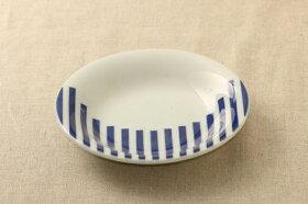 グラフほっこりつかいやすい16.5cm取り皿デザート・ケーキ皿にもプレート中皿和食器日本製