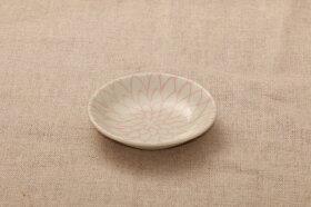 豆皿パステル5柄5枚セット薬味皿醤油皿にピッタリプレート9cm小皿和食器