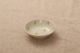 豆鉢ボーダー9cm浅鉢小鉢深皿和食器ストライプパステル5柄