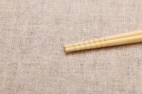 食洗機対応星スターお箸青/赤19.5cmお子様向(小学生向)ジュニア箸日本製メール便発送可能