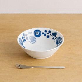 メランコリコボウルM小鉢取り鉢北欧風軽いおしゃれ日本製美濃焼食器