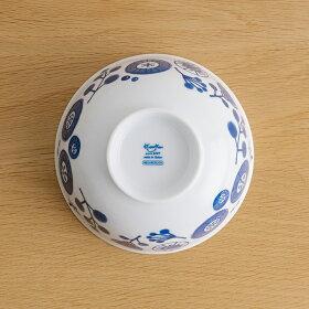 メランコリコどんぶり丼うどん鉢麺鉢北欧風軽いおしゃれ日本製美濃焼食器