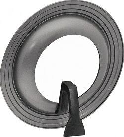 フィル・ロッソスタンドフライパンカバー24cm・26cm・28cm兼用FR-010(KKS-150250)[フタ蓋]
