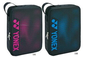 YONEXヨネックス ランドリーポーチ L BAG2096L