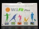 任天堂 Nintendo Wii Fit Plus バランスボード RVL-021 ホワイト ジャンク ※TS 161222 【中古】【ベクトル 古着】 161...