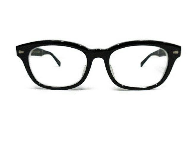 アーバンリサーチ URBAN RESEARCH 金子眼鏡 KANEKO OPTICAL 黒 ブラック /TC5 レディース 【中古】【ベクトル 古着】 190109 ブランド古着ベクトルプレミアム店