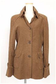 【中古】 ザラウーマン ZARA WOMAN 袖デザイン コート /yt0422 レディース 【ベクトル 古着】 190422