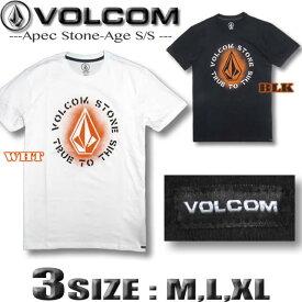 VOLCOM ボルコム メンズ 半袖Tシャツ JAPAN LIMITED 【メール便対応】【あす楽対応】 AF3219G1