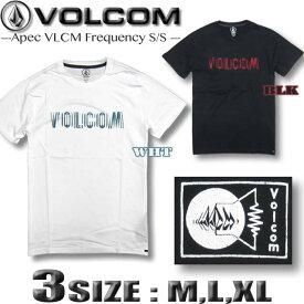 VOLCOM ボルコム メンズ 半袖Tシャツ JAPAN LIMITED 【メール便対応】【あす楽対応】 AF011901