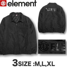 ELEMENT エレメント メンズ アウター 中綿ジャケット ドリズラー アウトレット スケボー【あす楽対応】ELM-1802