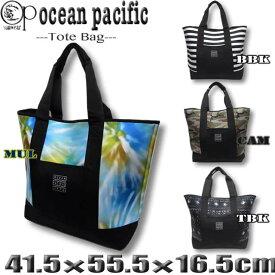 OP オーシャンパシフィック メンズ 大型 トートバッグ 鞄 かばん 【あす楽対応】517910