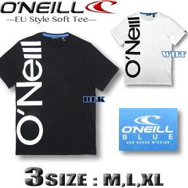サーフブランド Tシャツ メンズ オニール O'NEILL 半袖 EU企画 ソフトTシャツ【あす楽対応】610502