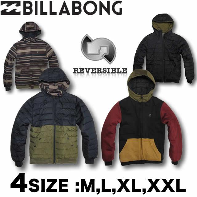ビラボン メンズ パーカー ジャケット BILLABONG サーフブランド アウター アウトレットプライス【あす楽対応】AE012-753