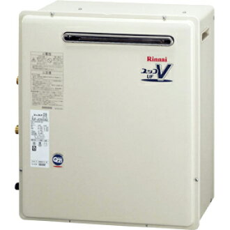 Rinnai Gas bath water heater instrument No. 20 RUF-A2003SAG (A) city gas and LPG can choose Auto type outdoor stationary