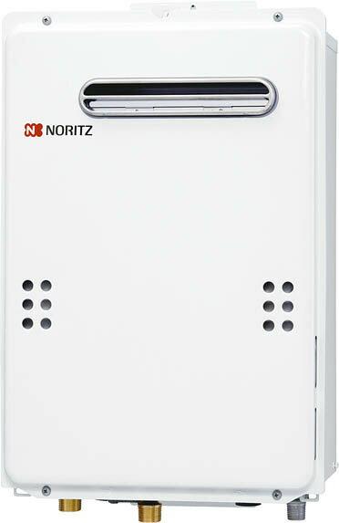 ≪あす楽対応≫【送料無料】 ノーリツ給湯器16号 GQ-1639WS 都市ガス・LPG選択可能 給湯専用タイプ 屋外壁掛型(PS標準設置型)