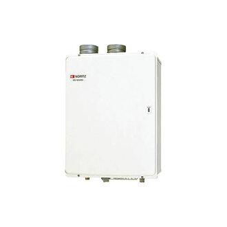 供能率业务使用的热水供应器32号热水供应专用的GQ-3210WZ-FF-2屋内壁掛形強制給排気形煤气种可以选择