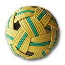 【お買得品】セパタクローボール 緑 セパタクロー/サッカー/フットサル