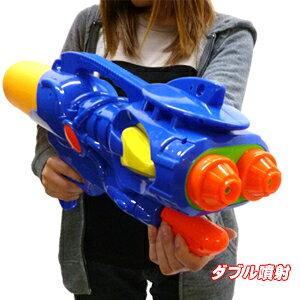 送料無料 飛距離9m!超BIG水鉄砲・ウォーターバズーカー!