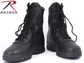 ROTHCO Rothko leather tactical boots HI military boots WIP ROTHCO Rothko boots ROTHCO Rothko