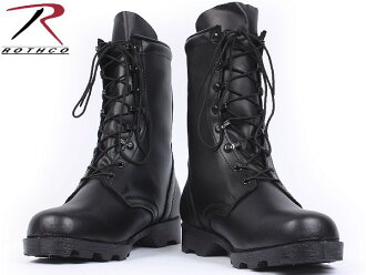 ROTHCO rothco military lace boots all leather speed simple and stylish design designer like you should staple WIP ROTHCO Rothko boots ROTHCO Rothko