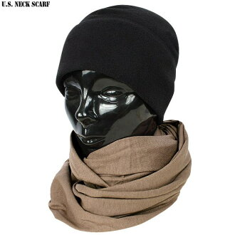 ◆ real thing new article U.S. forces neck scarf brown how to use targeted for 25% OFF coupon is treasure WIP men military outdoor in the water absorptivity being good in used neck scarf cotton 100% in the varying U.S. forces through the year