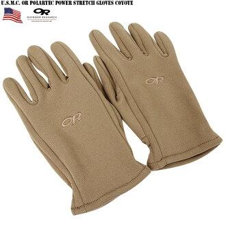 与 x 静电抗菌防臭材料有吸引力新美国海军陆战队美国 M.C.或 Polartec 电源拉伸手套狼优越的透气性和透湿材料的 WIP 织手套