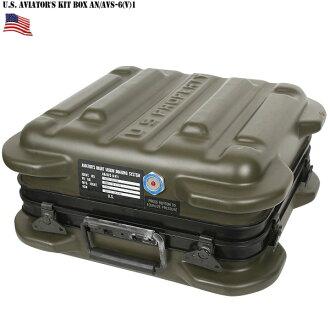 실제 미군 AVIATORS WATERPROOF 나이트 비전 케이스 스폰지 된 FRP (강화 플라스틱) 재질의 방수 야간 사례 밀리터리 특유의 디자인과 튼 튼 함이 가장 큰 특징 mss WIP 남성