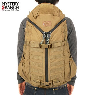 MYSTERY RANCH mystery Ranch backpack KOMODO DRAGON Komodo dragon backpack COYOTE 38L large WIP mystery Ranch backpack mystery Ranch