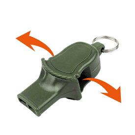 ◆XXL DOUBLE WHISTLE ホイッスル WIP メンズ ミリタリー アウトドア スポーツ キャッシュレス 5%還元 新生活応援 衣替え
